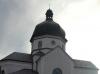 cerkiew w Myczkowcach, Bieszczady