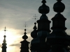 cerkiew w Turzańsku, Bieszczady