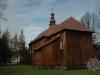 cerkiew, Bieszczady