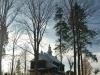 cerkiew w Jałowem, Bieszczady