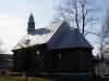 cerkiew w Bandrowie Narodowym, Bieszczady