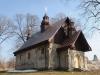 cerkiew w Żernicy Wyżnej, Bieszczady