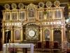 ikonostas cerkwi w Czarnej, Bieszczady