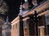 cerkiew w Komańczy przed pożarem, Bieszczady