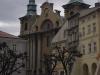Przemyśl. Rynek i kościół św. Marii Magdaleny