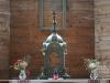 Świątynie. Bystre, cerkiew pw. Michała Archanioła zbudowana w latach 1901-1902