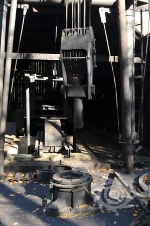 Muzeum naftowe w Bóbrce
